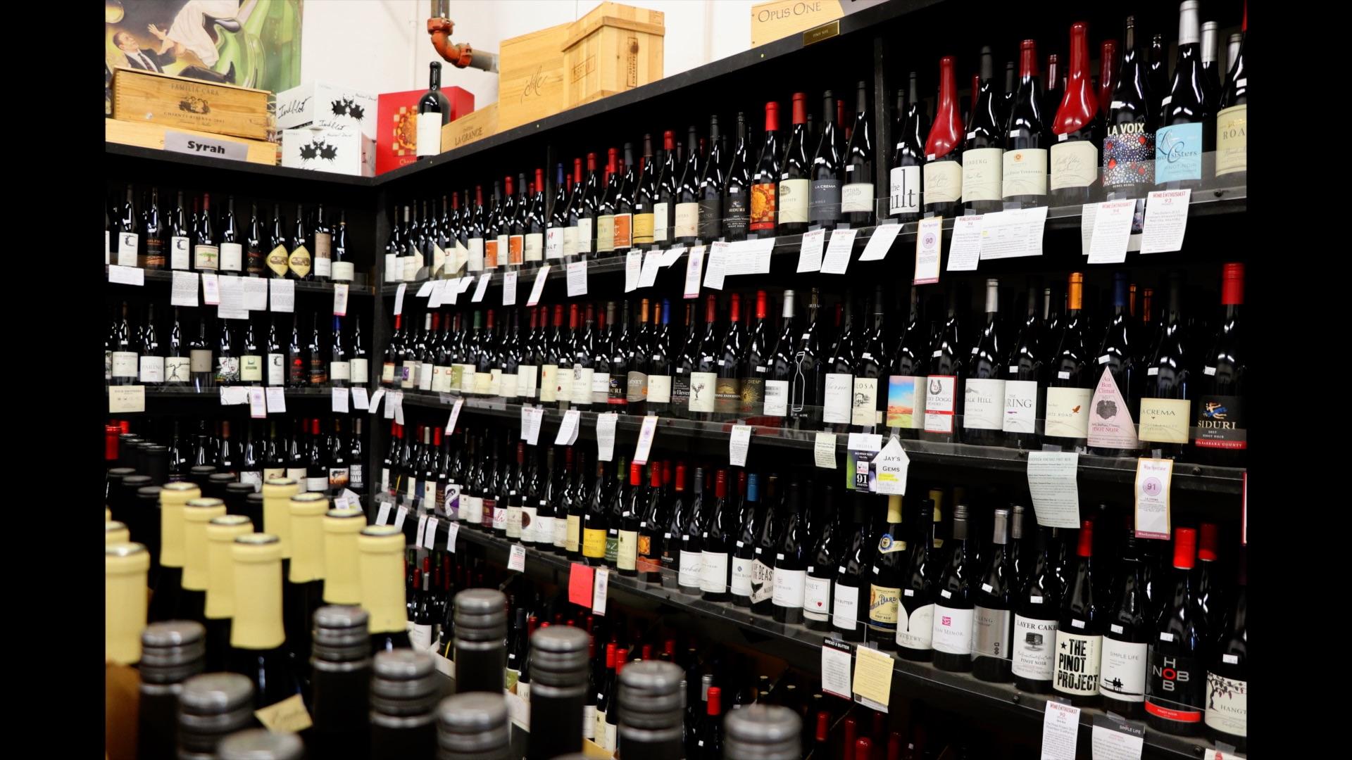 Carpinteria Wine Company